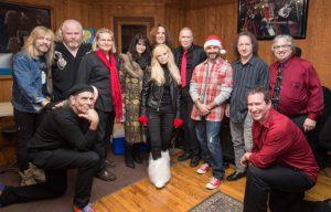 Buffalo Musicians Christmas Party