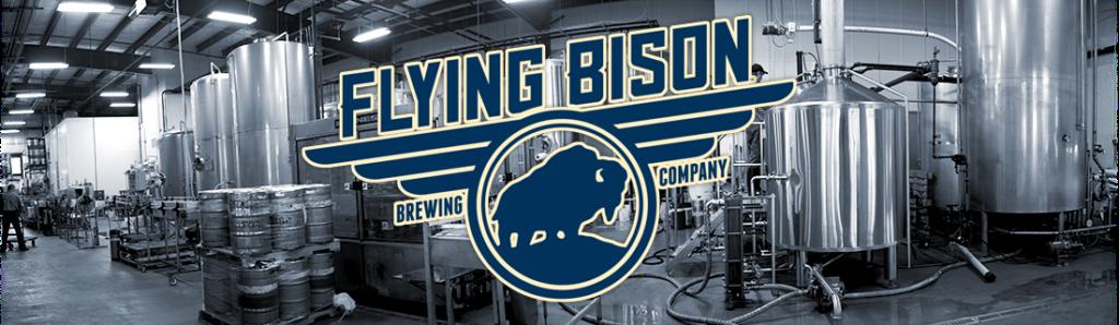 Flying Bison