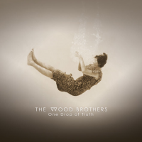 THE WOOD BROTHERS ONE DROP OF TRUTH