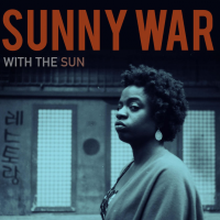 SUNNY WAR WITH THE SUN