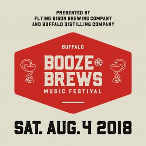 Booze and Brews