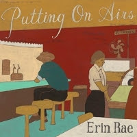 Erin Rae Putting On Airs