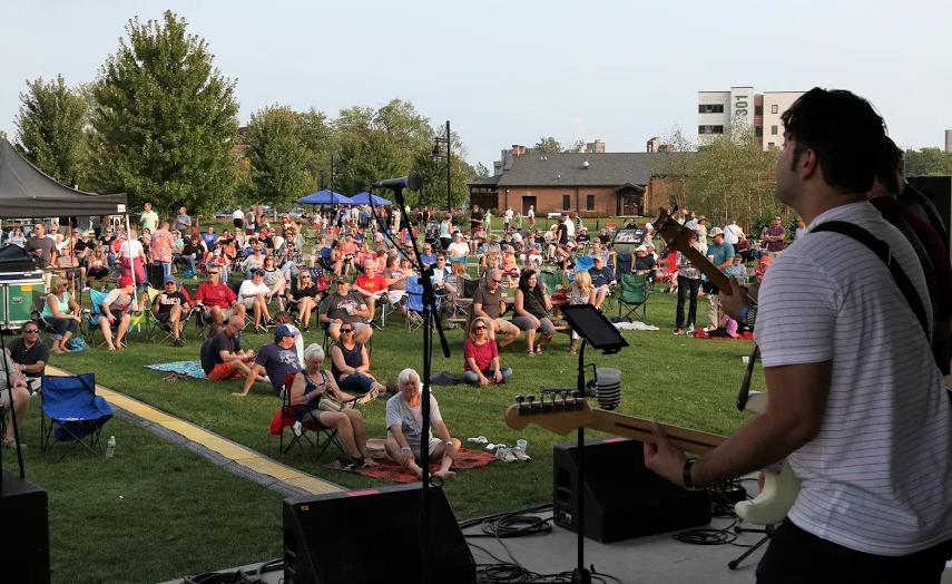 4th Annual Sportsmen's Americana Foundation Music Festival