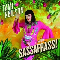 Tami Neilson Sassafrass!