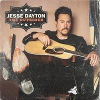 Jesse Dayton The Outsider