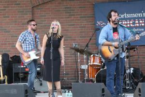 3rd Annual Americana Music Fest - Leroy Townes