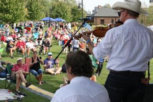 3rd Annual Americana Music Fest - Skiffle Minstrels