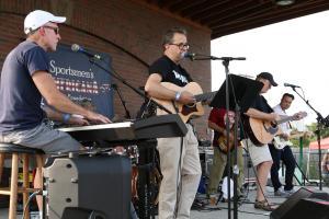 3rd Annual Americana Music Fest - The Kensingtons