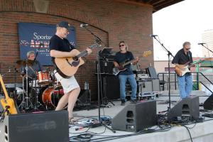 3rd Annual Americana Music Fest - The Willies