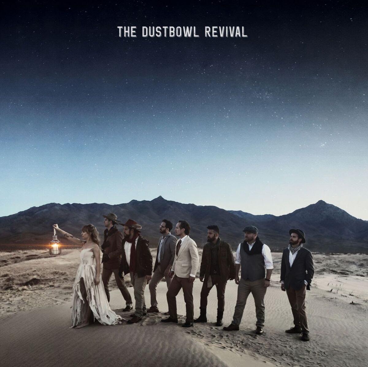 Dustbowl Revival