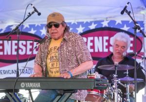 Tom Hambridge Americana Music Festival 2016